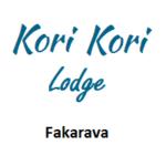 kori kori lodge logo