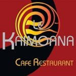 Le Kaimoana Café Restaurant